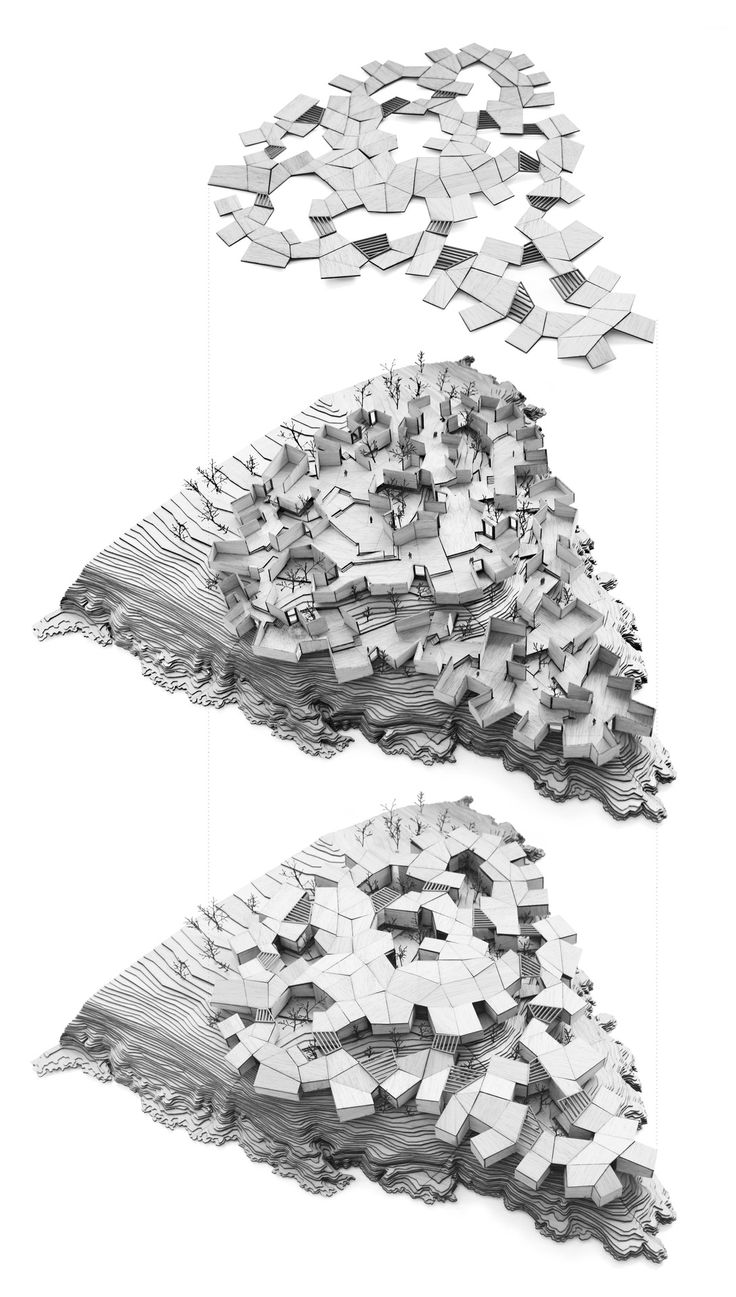 Final thesis project 2012_María Vega López_  Architecture Foundation in Cadaqués