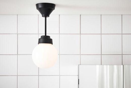 The 25 Best Ikea Bathroom Lighting Ideas On Pinterest