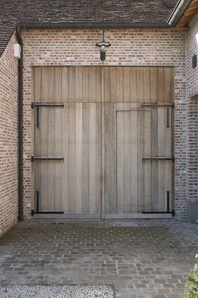 25+ beste ideeën over Garage verbouwing op Pinterest - Garage ...
