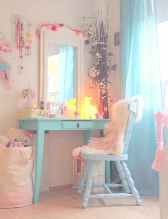 49 best navy blue pink bedroom ideas images on pinterest for Pink and blue girls bedroom