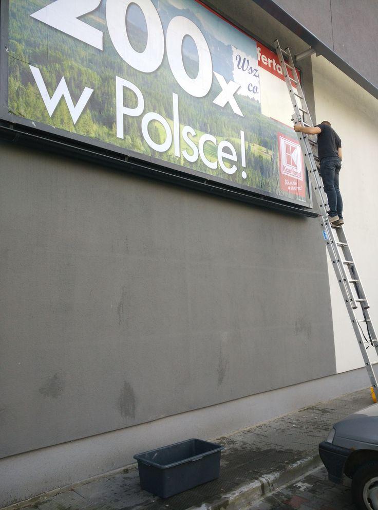Obejrzyj nasze realizacje!  Folia OWV Słubice  http://www.b-6.pl/realizacje.html #agencjareklamowa #konin #słupca