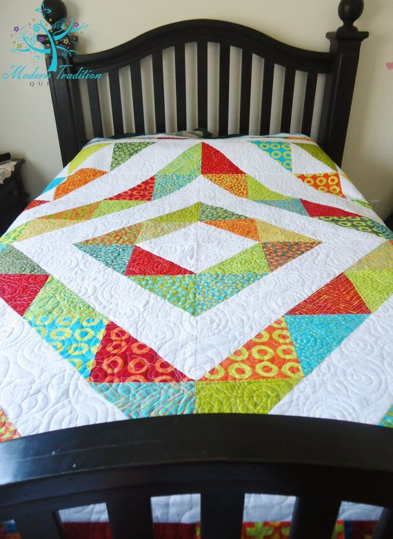 Layer Cake Quilt Pattern Book : 712 best Quilting images on Pinterest Quilting projects ...