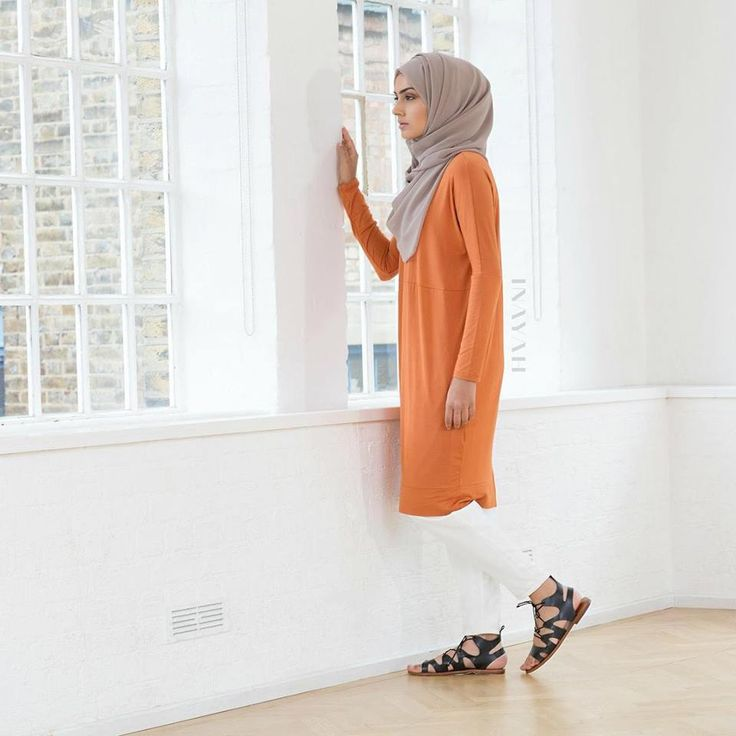 INAYAH | Orange Cocoon Midi + White Tapered Trousers + Light Mink Maxi Georgette Hijab www.inayahcollection.com #Midi #modesty #modestfashion #hijabfashion #hijabi #hijabifashion #covered #Hijab #jacket #midi #dress #dresses #islamicfashion #modestfashion #modesty #modeststreestfashion #hijabfashion #modeststreetstyle #modestclothing #modestwear #ootd #cardigan #springfashion #INAYAH #covereddresses #scarves #hijab #style #maxidress #maxidresses #summermaxi #summerdresses #summermidi #midi