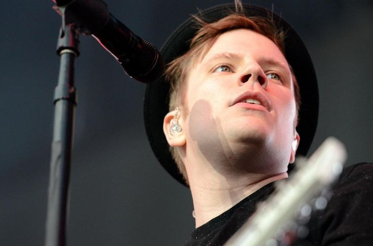 1000+ images about Fall Out Boy (Patrick Stump) on ...