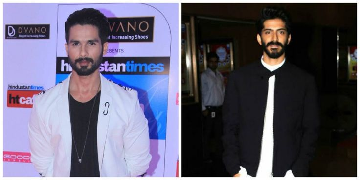 Shahid Kapoor threatens to beat Sonam Kapoor's brother Harshvardhan with shoe