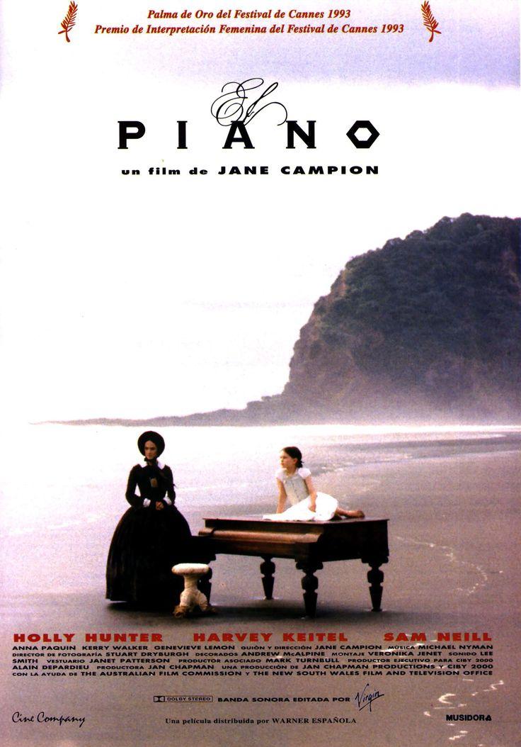 1993 - El Piano - The Piano