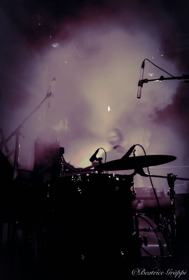 Krater at Pustervik, Gothenburg Sweden 2015 Music/ band photography  by Beatrice Gräppi