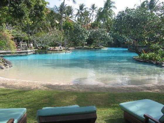 Sheraton Laguna Bali