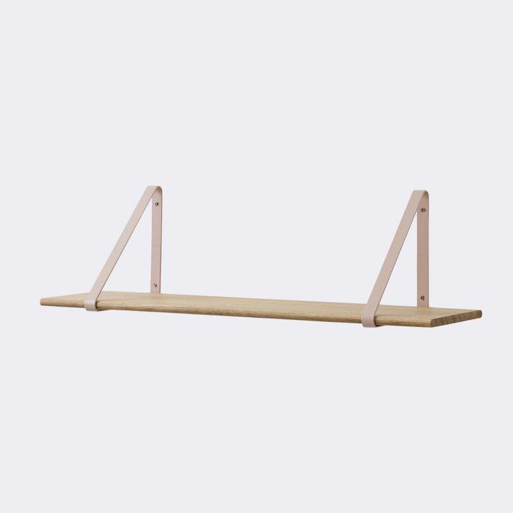 Metal Shelf Hangers