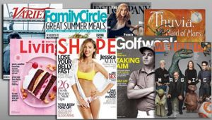 FREE Magazine Subscriptions Of Your Choice (Update: Lots of NEW Magazines!) on http://hunt4freebies.com