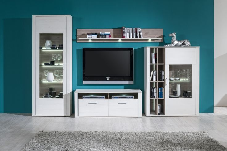 Obývačka NORDIC. / Living room NORDIC.