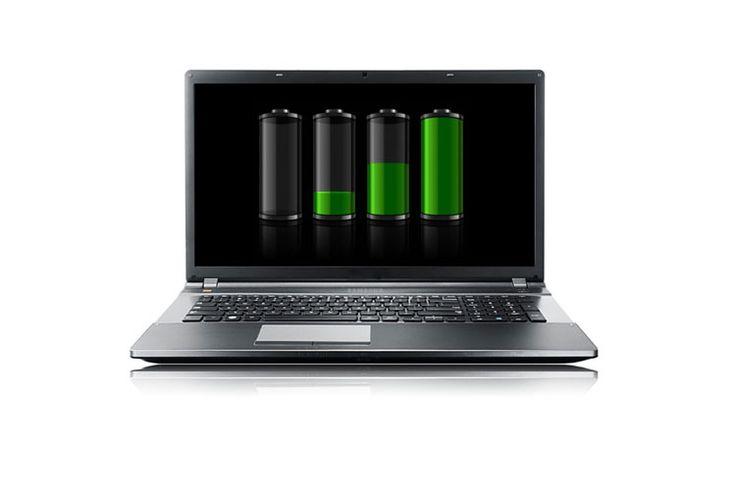10 Tips Agar Baterai Laptop Anda Tetap Tahan Lama