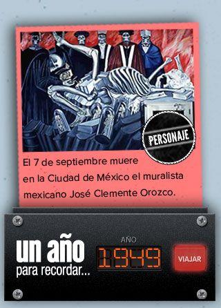 El dato de hoy en @pa_recordar es sobre un artista mexicano:: Avisos De, Aviso De