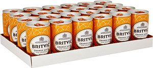 Compare and buy online Ocado Britvic Orange Juice from Concentrate (24x150ml) from Ocado using mySupermarket Groceries to find the best Ocado Britvic Orange Juice from Concentrate (24x150ml) offers and deals and save money