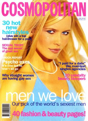 422 best images about Claudia Schiffer on Pinterest ...