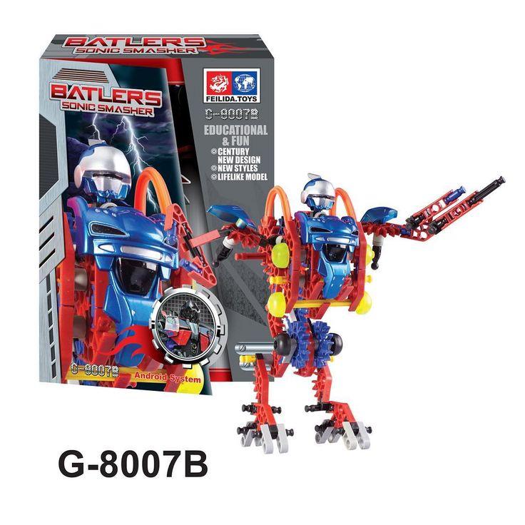 G8007B