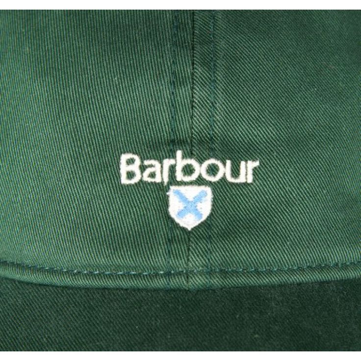 john-andy.com | Barbour Cascade Sports Cap