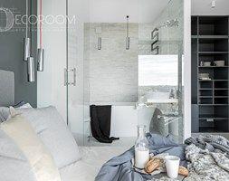 Sypialnia styl Nowoczesny - zdjęcie od Decoroom