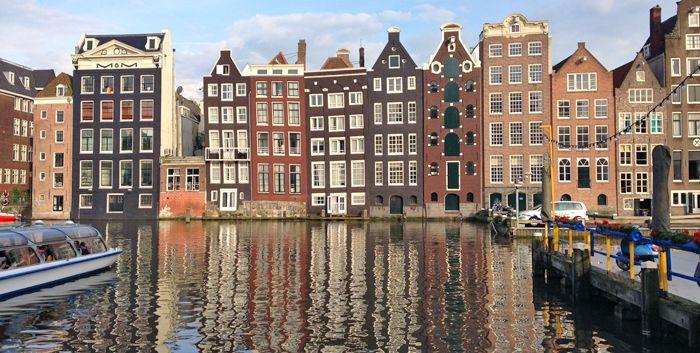 10 Biggest Dutch Cities