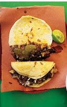Tacos de Carne Asada (Grilled Steak Tacos)