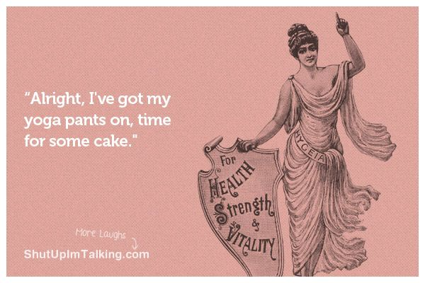 Girls, what's with this?! hahaha more hilarity here -> shutupimtalking.comGirls, Scrivo Salons, Laugh, Yep, Quotes Funny, Humor, Yoga Pants, Funny Google Search, Cake Quotes