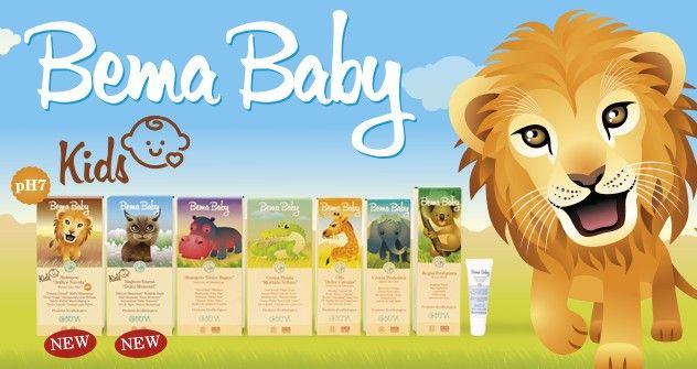 Abbiamo creato una linea che protegge e rispetta la sensibile epidermide del bambino grazie all'uso di materie prime provenienti da agricoltura biologica.