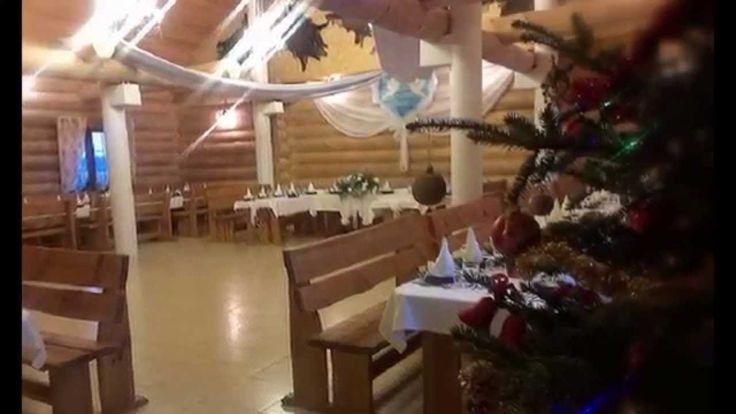 Restauracja z pokojami gościnnymi
