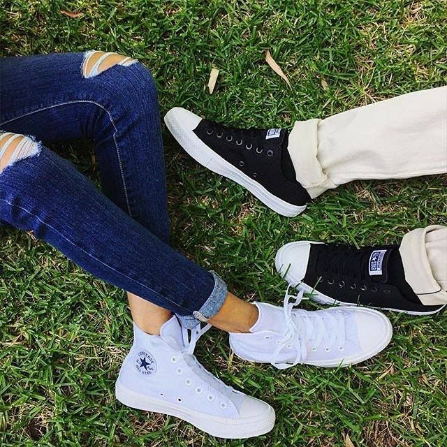 You can add new fresh style with converse shoes at #Nordstrom. Up to 70% OFF!