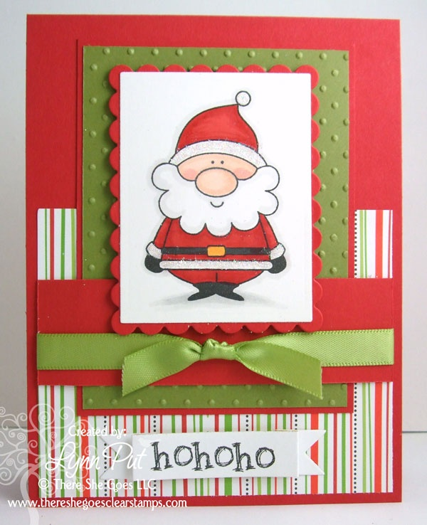 199 best Card Ideas Christmas images on Pinterest Christmas - christmas card layout