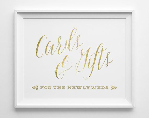 Best 25+ Gift table signs ideas on Pinterest | Gift table, Wedding ...