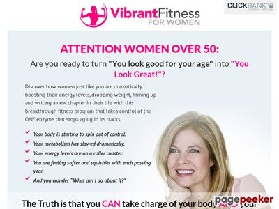 awesome Vibrant Fitness For Women