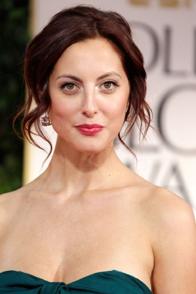 Eva Amurri Martino.. love the hair and natural makeup