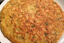 Qooking.ch  | Tortilla à la base de chips faites maison !