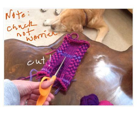 Knitting needle - Wikipedia, the free encyclopedia
