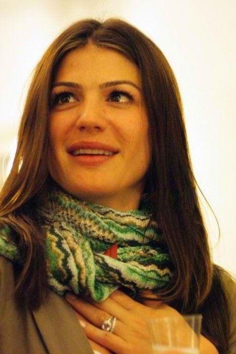 Genevieve Cortese Padalecki