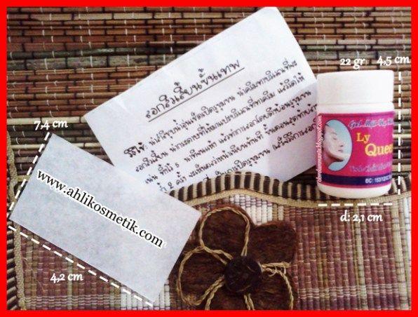 5.Hut Mun Gel Product Thailand Asli