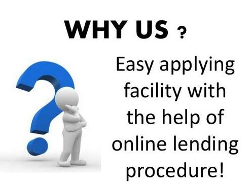 Terminate Fiscal Worries With Short Term Cash!