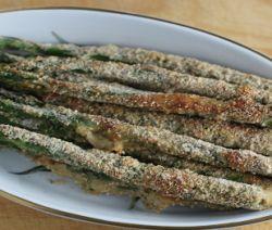 asperges-met-parmezaanse-kaas
