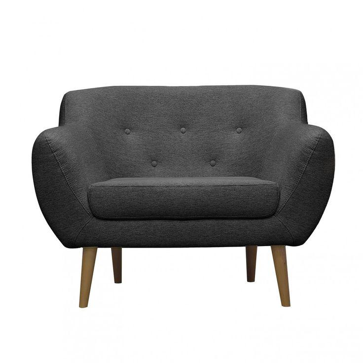 Die Perfekte Symbiose Aus Stil Und Komfort: Die Sicile Sessel Des  Luxemburgischen Labels Mazzini Sofas Verbinden Eingängige Formgebung Mit  Aussagekräftigen ...