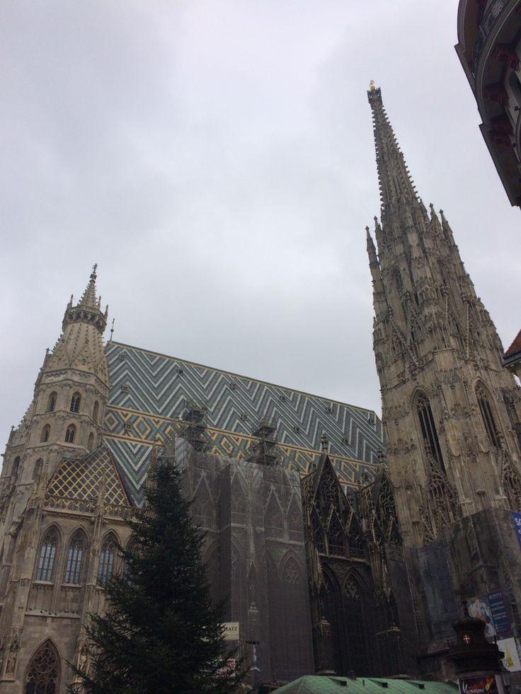 Stephansplatz.