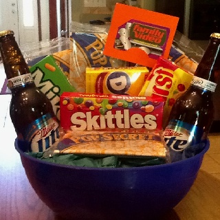 Family night gift basket latest ultimate movie night gift with cool movie night gift basket something in it for the whole family with family night gift basket negle Choice Image
