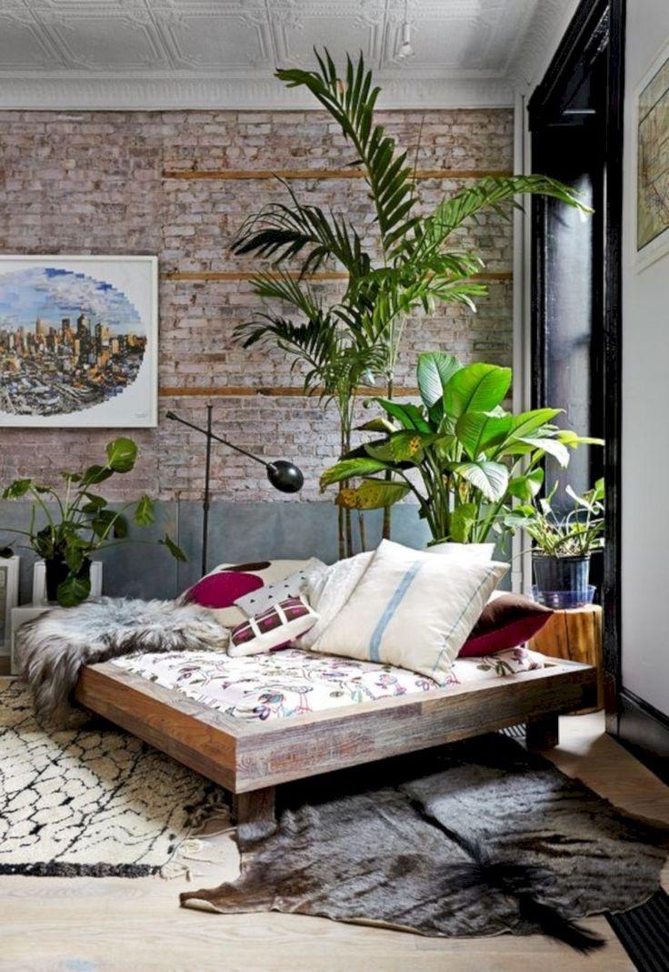 15 Unique DIY Pallet Bed Frame Ideas