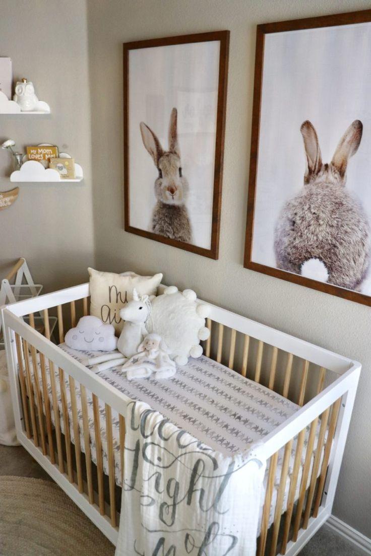 Cute Disney Nursery Suggestions – Trouvez tout ce dont vous avez besoin pour transformer   – Babyzimmer Ideen