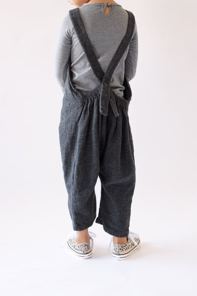 the | penelope | overalls