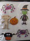 Bat stickers for Halloween scrapbooking projects. Halloween Bat stickers  can be bought in single to bulk sheets. Halloween bat stickers come in  different