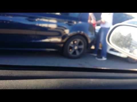 #acidente #automóvel #carro #vilareal #timpeira #portugal #accident #car #4K #uhd
