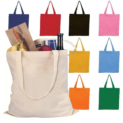 Bagiva.com  100% Cotton Economical Tote Bag  http://www.bagiva.com/100-Cotton-Economical-Tote-Bag.html