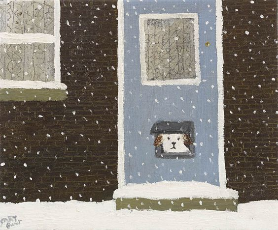 83 best images about painting gary bunt on pinterest - When is it too cold to paint ...