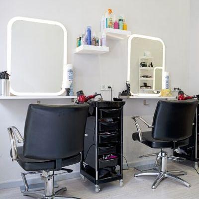 peluqueria en barcelona proyecto designers inhome decorador de interiores y diseo low cost dihweb interiors