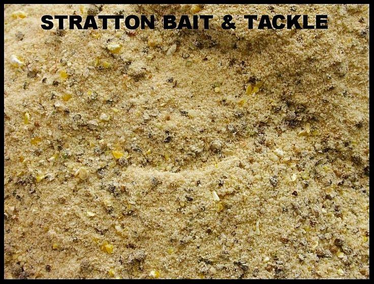 TIGERNUT GROUNDBAIT SPOD STICK MIX METHOD FEEDER FISHING BAIT CRUMB TIGER NUT